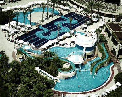 تصویر هتل آتلانتیس لیماک آنتالیا