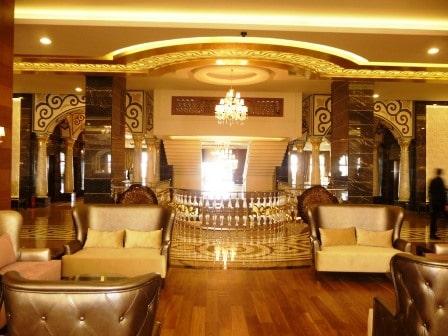 تصویر هتل رویال هالیدی آنتالیا