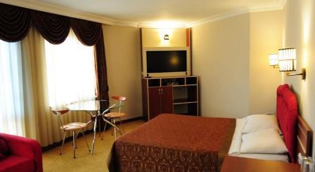 تصویر هتل بودو استانبول