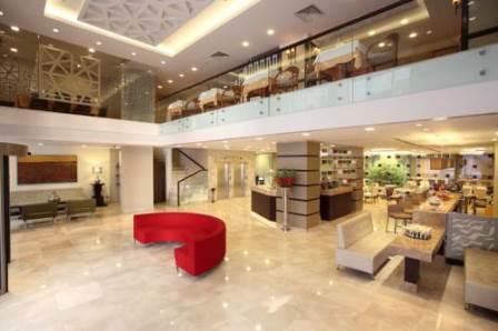 تصویر هتل مدیسون استانبول