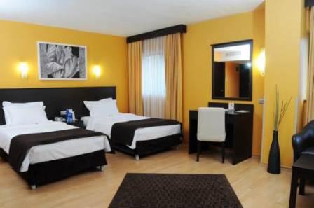 تصویر هتل میم استانبول