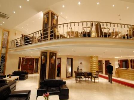 تصویر هتل موزاییک استانبول