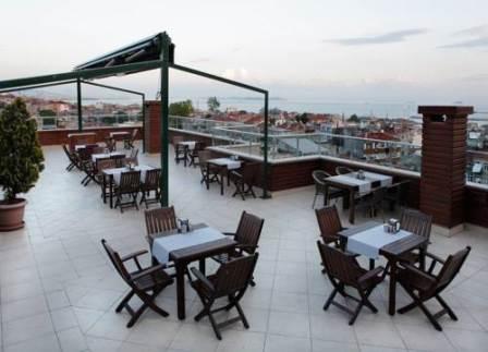 تصوير هتل ناندا استانبول