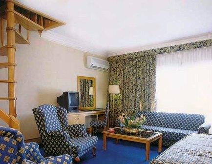 تصویر هتل آنا کیش