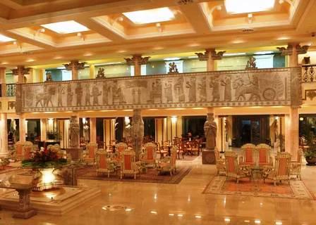 تصویر هتل داریوش کیش