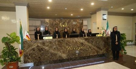 تصویر هتل ایران کیش