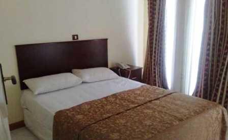 تصویر هتل جام جم کیش
